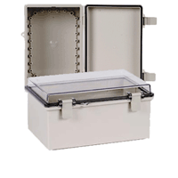 Plastic Enclosures DSE