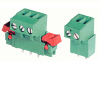 Printed Circuit Board terminal blocks