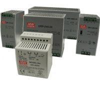 Meanwell Switching Power Supplies