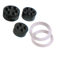 Multi-hole Seals