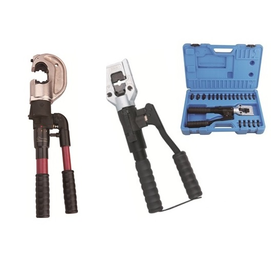 Crimping Tools - Hydraulic